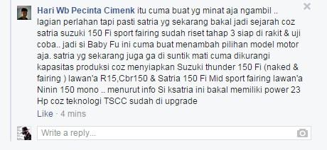 Info Facebook